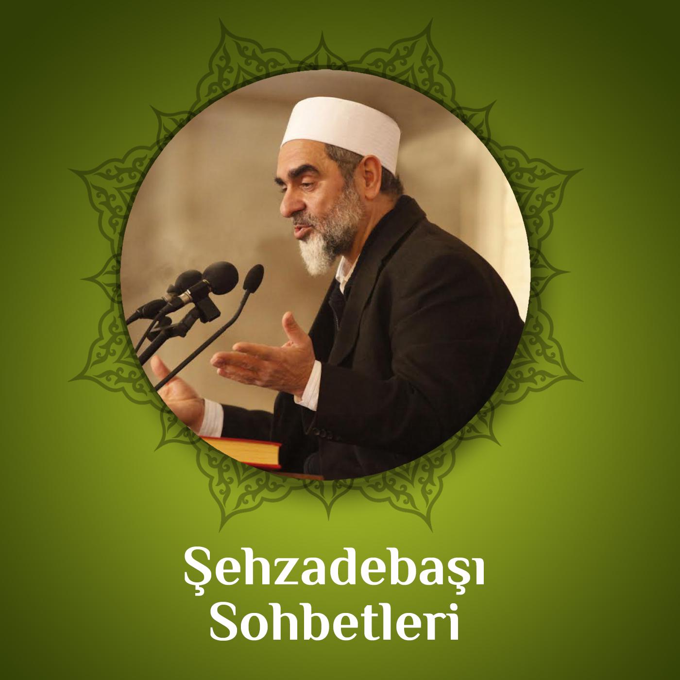 Şehzadebaşı Sohbetleri (Video) | Nureddin Yıldız